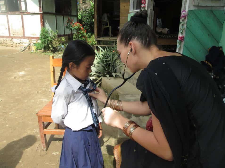 Aide médicale
